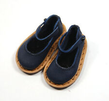 boneka Outdoor puppenschuhe 57 N Mary janes VARI farb /Doll Outdoor Shoes var.co