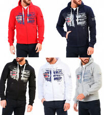 Geographical Norway - Sudadera Fohnson Hombre chico