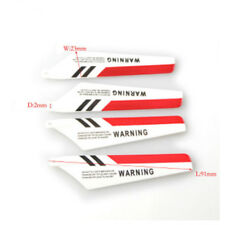 Main Blades Rotor Blade Propellers Syma RC helicopter parts For Syma S107G