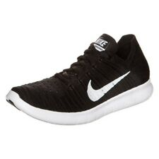 NIKE WOMENS FREE RN  FLYKNIT  RUNINING SHOES  TRAINER  831070 001