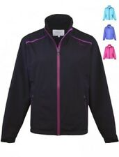 PROQUIP TOURFLEX 360 Grace Cremallera Completa mujer chaqueta impermeable Golf