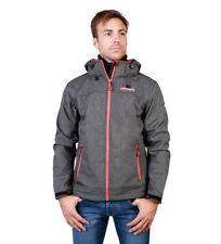Geographical Norway - Chaqueta Twixer gris oscuro Hombre chico