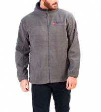Geographical Norway - Veste polaire gris Tarizona Homme