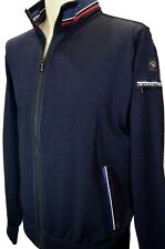 PAUL & SHARK YACHTING PULL I15P0154SF COL. 050 THREE IN ONE KOMPACT TECHNOLOGY