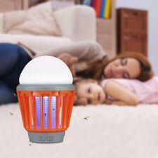Mosquito Zapper Lantern Camping Light USB Charging Mosquito Killer Lamp Multi-Pu