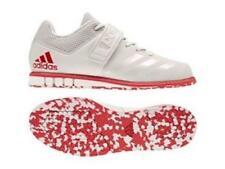 Adidas Weightlifting Powerlift 3.1 Pearl Scarlet Shoes - Deadlift - CQ1773