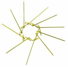 KRAFTZ® 100 Knotted Bamboo Skewers Cocktail Sticks Party Tableware
