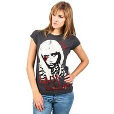 Camisetas y Tops -  Amplified Negro Mujer No Aplica Amplav400lgscc 9739209