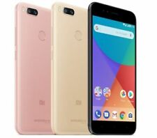 "Xiaomi Mi A1 5.5"" Snapdragon 625 Android ONE 4GB RAM Dual Cameras FCC CE"