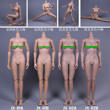"""Scale Female figure Body Similar to For Hot Toysfor 12"""" Action Figure doll Toys"""