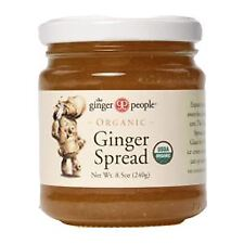 The Ginger People   Organic Ginger Spread 240g