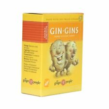 The Ginger People | Gin Gin's 84g