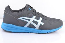 Asics Onitsuka Tiger Shaw Runner gris hommes Baskets Chaussures de course basses