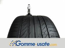Gomme Usate Continental 295/35 R21 103Y ContiSportContact 5P N0 (75%) pneumatici