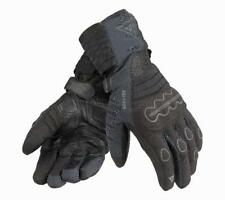 Dainese mujer Scout GORE-TEX Guantes Impermeables Negro