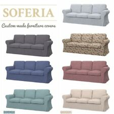 Attractive IKEA EKTORP 3 Seat Sofa Bed Cover   Over 20 Different Fabrics To Choose