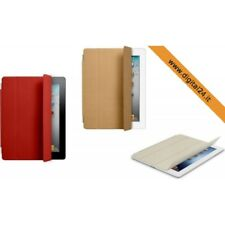 Smart Cover in Pelle per iPad Apple - Vari Colori