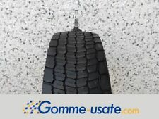 Gomme Usate Continental 265/70 R19.5 140/138M Conti Scandinavia HD3 M+S (7.41mm)