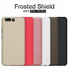 """Nillkin Super Frosted Shield Hard Case Cover for 5.5"""" inches Huawei P10 Plus"""