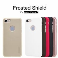 Nillkin Super Frosted Shield Hard Case Cover for Apple iPhone 7