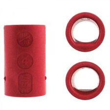 Vise Grip Bowling fingereinsatz POWER Elevador & Semi ROJO