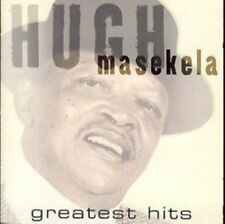 MASEKELA, Hugh - Greatest Hits Nuevo CD