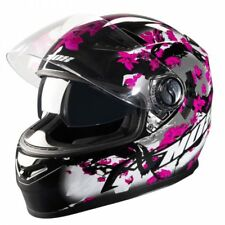 CASQUE INTEGRAL FEMME NOX N915 CHERRY CHOIX TAILLE