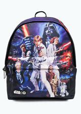 Hype Backpack Rucksack School Bag Star Wars A New Hope