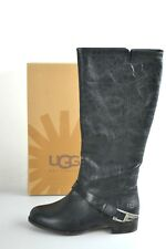 UGG Australia Channing II Women's Boots Leather Boots Ladies Shoes