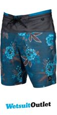 "Billabong Pivot Lo Tides 18.5"" Boardshorts in Indigo W1BS19"