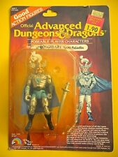 Strongheart Good Paladin Dungeons & Dragons Unused 1983 LJN TSR vintage toy MOC