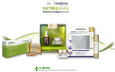 SESDERMA FACTOR G AMPOLLAS 7x2ML, PACK SERUM 30ML + DAESES CREMA LIFTING 50ML