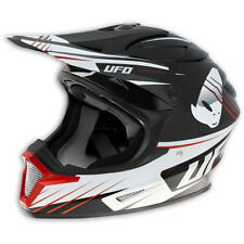 UFO SPECTRA PATRIOT MX HELMET MOTOCROSS OFF ROAD ENDURO HELMET QUAD DIRT AIROH