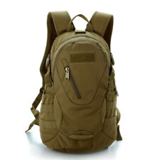 Military Tactical Backpack  Waterproof Bag 20L Camping Travel Riding Hiking New