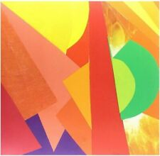 Neon Indian - Psychic Chasms + Mind CTRL : Psychic Chasms POS NUEVO LP
