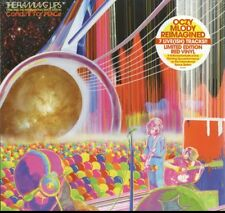 The Flaming Lips - Onboard THE INTERNATIONAL SPACE STATION: CONCE NUOVO LP