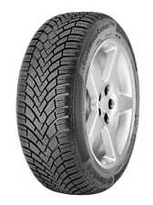 Offerta Gomme Auto Continental 195/60 R15 88H Contiwintercontact Ts850 M+S (100%