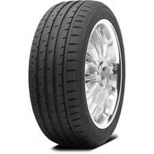 Offerta Gomme Auto Continental 235/50 ZR17 96Y ContiSportContact 3 FR N2 pneumat