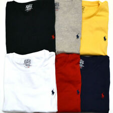 Polo Ralph Lauren Custom Fit Crew Neck Short sleeve Men's T-Shirt