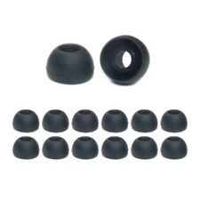 6 pair earbud tips, Skullcandy replacement ear tips earphone cushions earbuds