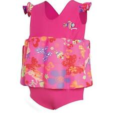 Zoggs Girl's Miss Zoggy Learn to Swim Float Suit - Pink, 1-2 Years/ 2-3 Years