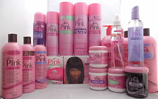 Lusters Pink Gama Completa