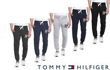 Tommy Hilfiger brand mens Track pants narrow fit joggers discount surplus stock