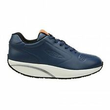 MBT 1997 Leather M indigo blue MBT Schuhe