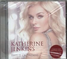 Katherine Jenkins - This Is Christmas NEW CD