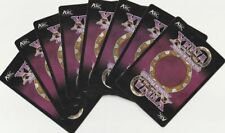 Xena Warrior Princess TCG - UNCOMMONS cards (1ere Edition/Battle Cry) ENGLISH