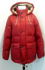NEW Abercrombie & Fitch Down Puffer Jacket - Ideal for Cold Weather