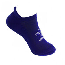 Balega Hidden Comfort Ankle Running Socks - Blue