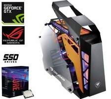 PC Gaming PRO3 GTX Intel Core i7-8700K 3.7GHz/12MB(6CORE)/LIQUID+32GB+1.0TB/M.2