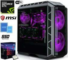 PC Gaming PRO2 GTX Intel Core i7-8700 3.2GHz/12MB(6CORE)+32GB+(2.25TB)M.2 250 SS